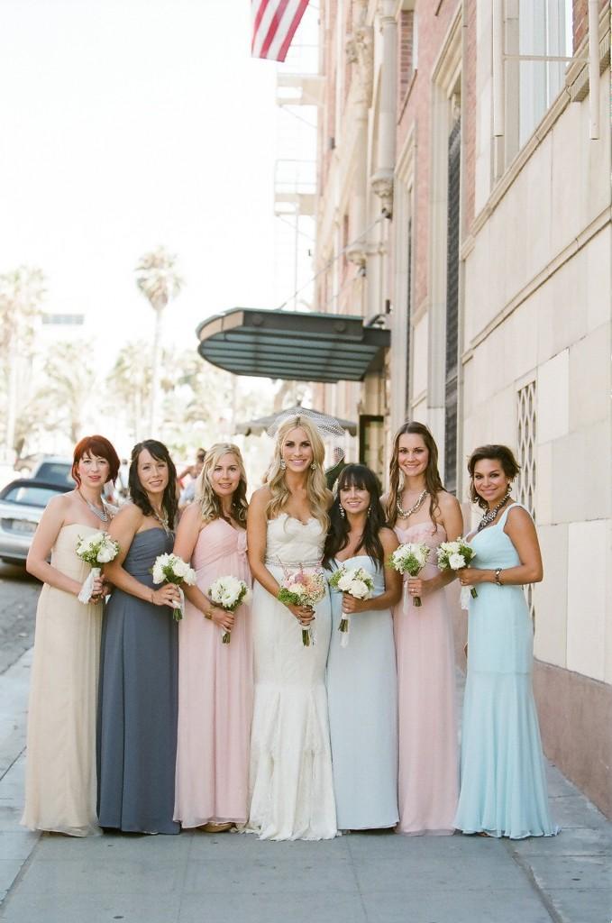 The AMSALE Bridesmaid Collection | Brooke Keegan Special Events